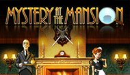 Mystery At The Mansion NetEnt