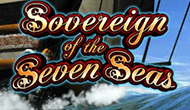 Sovereign of the Seven Seas Microgaming